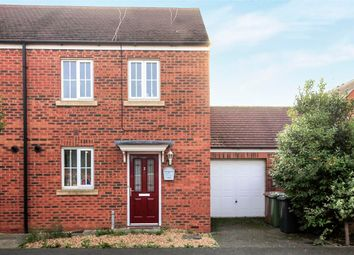 Thumbnail 2 bed property to rent in Deer Valley Road, Peterborough