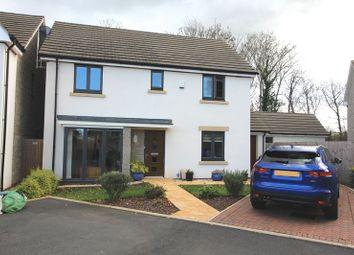 Thumbnail 4 bed detached house to rent in Oldland Halt, Oldland Common, Bristol
