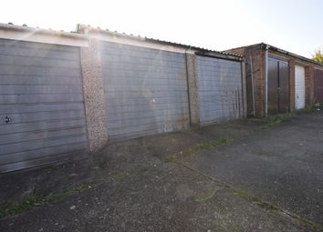 Parking/garage for sale in Waldegrave, Basildon SS16