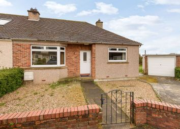 Thumbnail 2 bed semi-detached house for sale in 51 Caroline Terrace, Corstorphine, Edinburgh
