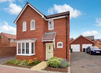 Harper Lane, Halstead CO9. 3 bed detached house for sale