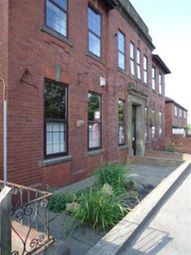 Thumbnail 2 bedroom flat to rent in Park View, Barnsley Road, South Kirkby, Pontefract