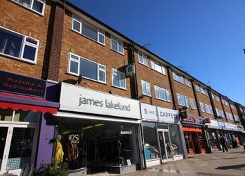 Thumbnail 2 bed maisonette to rent in High Road, Bushey Heath, Bushey
