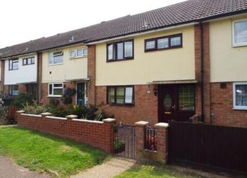 Thumbnail 3 bedroom terraced house for sale in Goldon, Letchworth Garden City, Hertfordshire