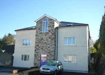 Thumbnail 2 bed flat to rent in Dowr Close, Launceston, Cornwall