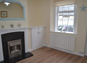 Thumbnail 1 bed cottage to rent in Willow Street, Teignmouth