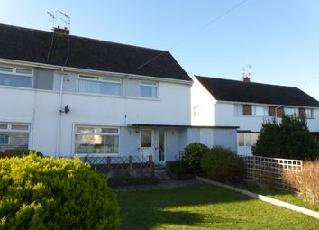 Thumbnail 3 bed semi-detached house for sale in The Mercies, Porthcawl
