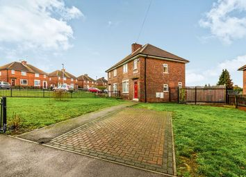 Thumbnail 3 bed semi-detached house for sale in Haldane Road, Rotherham