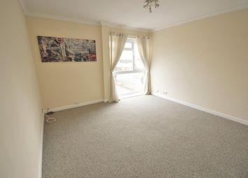 Thumbnail 1 bed flat to rent in Launceston Road, Wigston