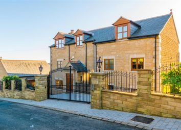 Thumbnail 7 bed detached house for sale in Hough Side Lane, Pudsey