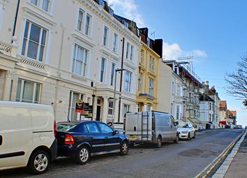 Thumbnail 2 bed flat to rent in West Hill Road, St. Leonards On-Sea