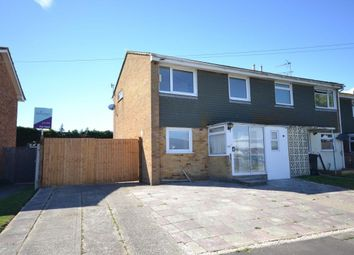 3 bed semi-detached house for sale in Hanover Close, Selsey PO20