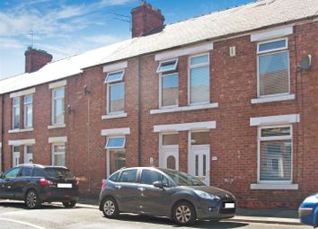 Thumbnail 3 bedroom terraced house for sale in Bell Street, Bishop Auckland