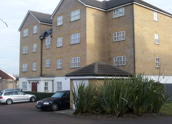 Thumbnail 2 bed flat to rent in Carlisle Place, New Southgate