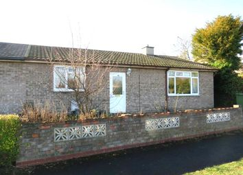 Thumbnail 3 bed semi-detached bungalow for sale in Rectory Road, Duxford, Cambridge