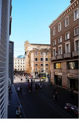 Thumbnail 2 bed apartment for sale in Via Del Corso, Rome City, Rome, Lazio, Italy