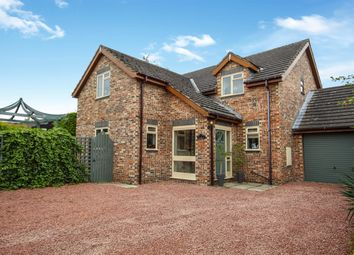Thumbnail 4 bed detached house for sale in Main Street, Ulleskelf, Tadcaster