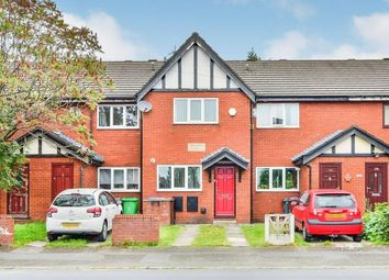 Brook Road, Manchester, Greater Manchester, Uk M14. 2 bed terraced house