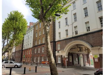 Thumbnail 1 bedroom flat for sale in Bourne Estate, Holborn