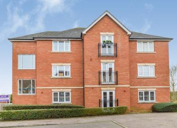 Thumbnail 3 bed flat for sale in Darwin Close, Medbourne, Milton Keynes, Bucks