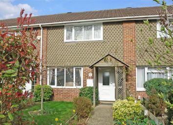 Thumbnail 2 bed terraced house for sale in Shoreham Walk, Maidstone, Kent