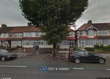 Thumbnail 4 bed terraced house to rent in Mitcham Road, Croydon