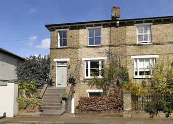 Thumbnail 4 bed semi-detached house for sale in Spencer Walk, Putney, London