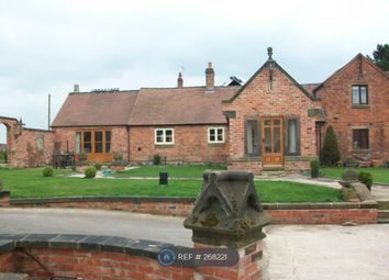 Thumbnail 4 bedroom detached house to rent in Osleston Lane, Derbys