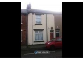 Thumbnail 2 bed terraced house to rent in Belk Street, Hartlepool