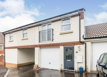 Thumbnail 2 bed property for sale in Cullompton, Devon