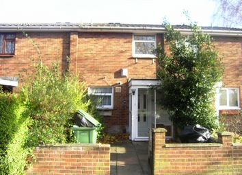 Thumbnail 3 bed terraced house to rent in Whernside Close, London