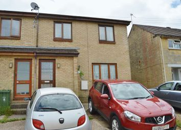 Thumbnail 2 bed flat for sale in Harris Road, Newport