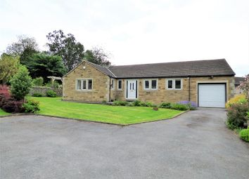 Thumbnail 3 bed bungalow for sale in Westcroft, Sutton-In-Craven, Keighley