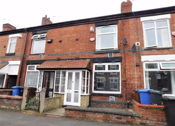 Thumbnail 2 bed terraced house for sale in Caroline Street, Edgeley, Stockport