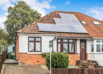 Thumbnail 2 bed bungalow for sale in Onibury Road, Southampton