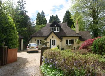Thumbnail 2 bed detached house for sale in 325A Gower Road, Killay, Swansea
