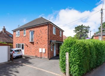 Thumbnail Detached house for sale in Smithfield Road, Uttoxeter