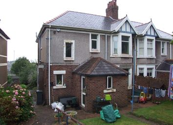 Thumbnail 3 bed semi-detached house for sale in Penycae Road, Port Talbot