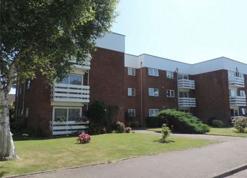 Thumbnail 2 bed flat for sale in Heighton Close, Bexhill On Sea, East Sussex