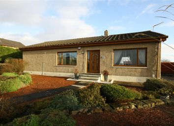 Thumbnail 3 bed bungalow for sale in Brooklands, California Road, Falkirk