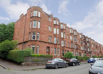 Thumbnail 1 bed flat for sale in Kennoway Drive, Partick, Glasgow