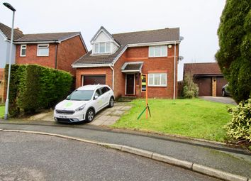 Thumbnail 4 bed detached house to rent in Crowshaw Drive, Rochdale