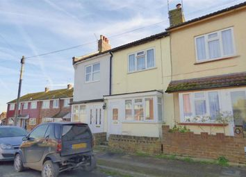 Thumbnail 3 bed terraced house for sale in North Road, Cliffe, Rochester