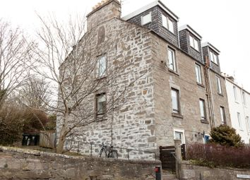 Thumbnail 2 bed flat for sale in Flat 2 Oakbank Road, Perth