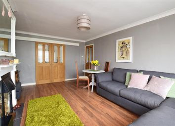 Thumbnail 2 bed semi-detached bungalow for sale in Edith Avenue, Peacehaven, East Sussex