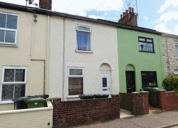 Thumbnail 3 bedroom terraced house for sale in Ordnance Road, Great Yarmouth