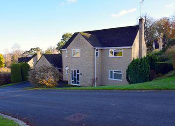 Thumbnail 4 bed detached house for sale in Bownham Park, Rodborough Common, Stroud