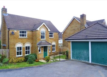 Thumbnail 4 bed detached house for sale in Grimescar Meadows, Huddersfield