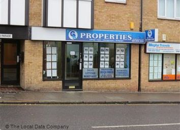 Thumbnail 2 bed flat to rent in Porters Avenue, Dagenham