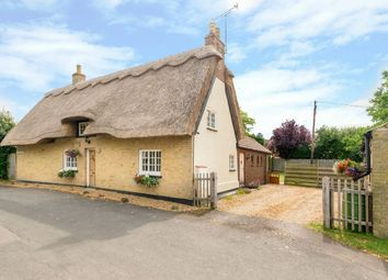 Thumbnail 3 bed cottage for sale in 2, Church Lane, Stow Longa
